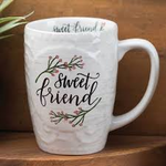 Load image into Gallery viewer, Brownlow Sweet Friend Mug