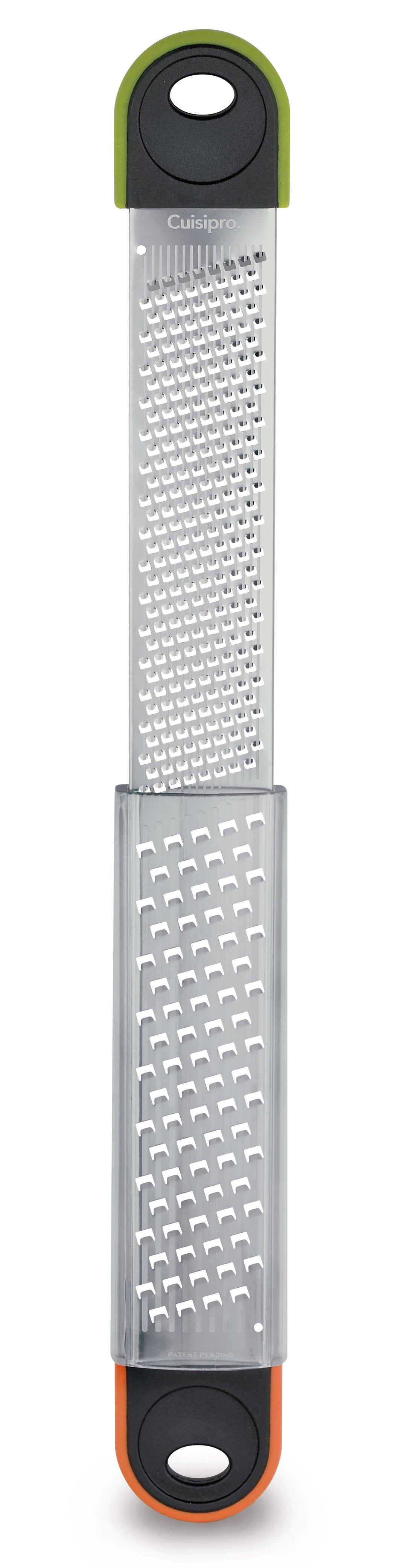 Cuisipro Stainless Steel Dual Grater
