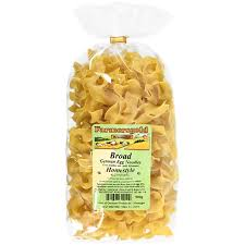 Farmersgold Broad German Egg Noodles 500g