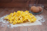 Load image into Gallery viewer, Farmersgold Broad German Egg Noodles 500g