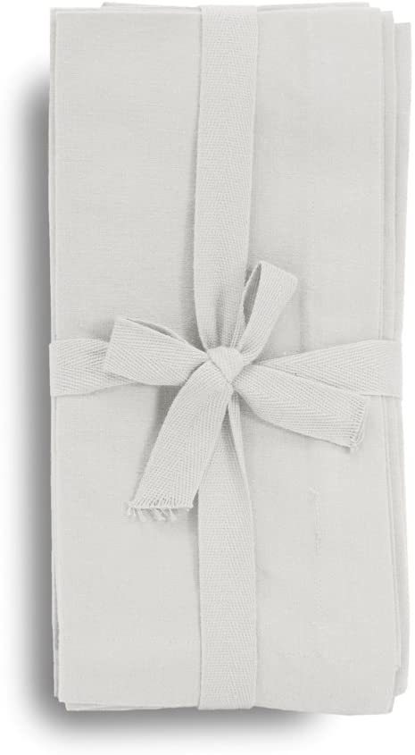 Harman Everyday Napkin White Set