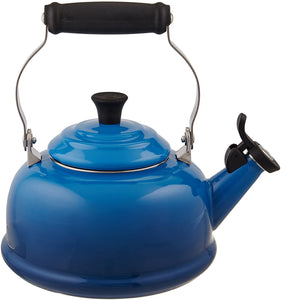 Le Creuset Whistling Kettle 1.7L - Blueberry