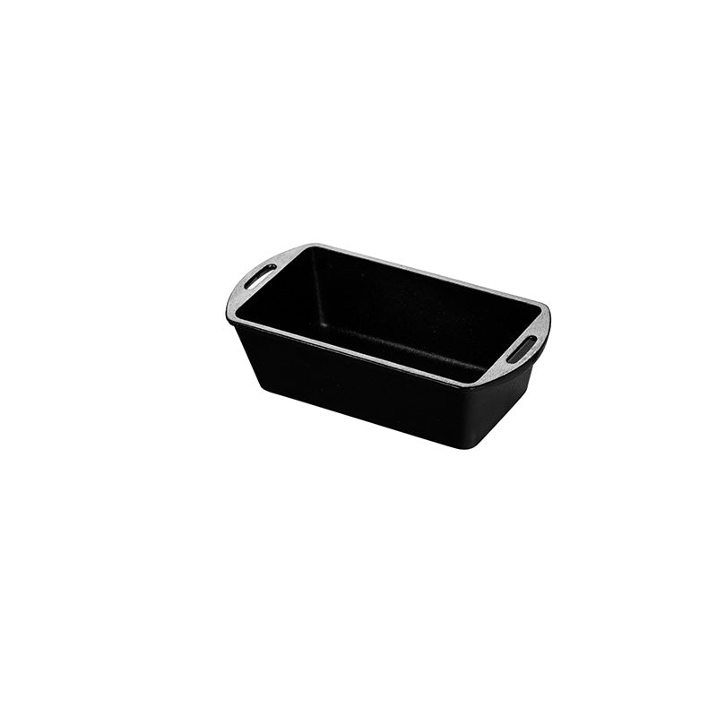 Lodge Cast Iron Loaf Pan 5 x 10""
