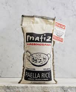 Load image into Gallery viewer, Matiz Paella Rice 1KG