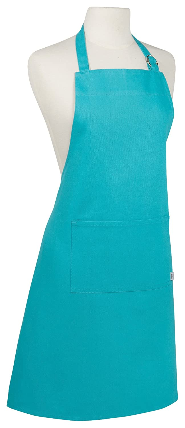 NOW Designs Apron - Bali Blue