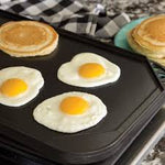 Load image into Gallery viewer, Nordic Ware Reversible Grill Griddle