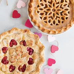 Load image into Gallery viewer, Nordicware Pie Top Cutter - Lattice&Hearts