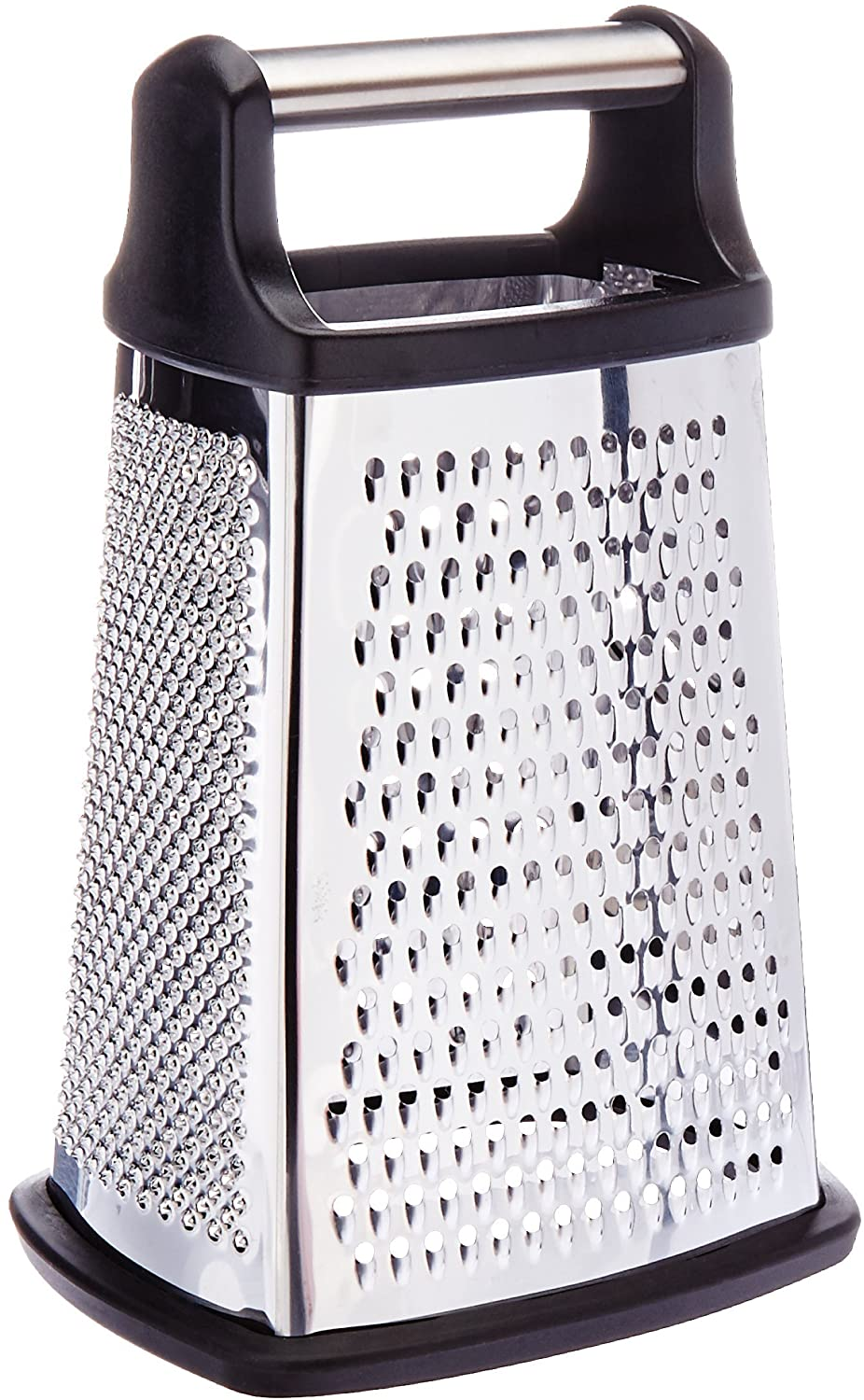 Norpro 4 Sided Grater With Catcher