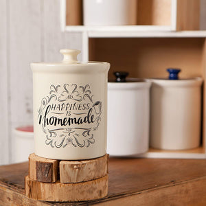 Now Designs Vintage Canister