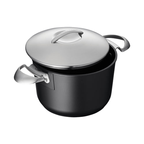 Scanpan Professional Covered Dutch Oven - 26cm,6.5L/10.25