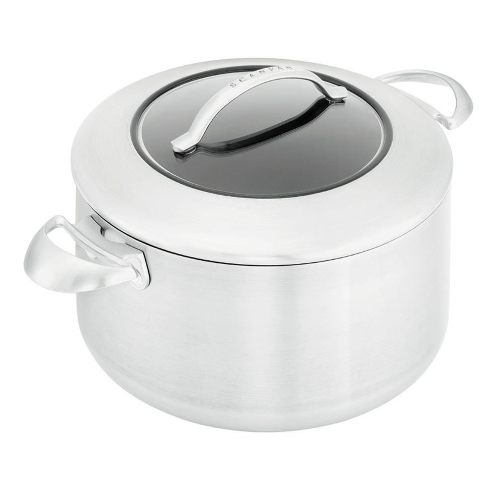 Scanpan CTX Dutch Oven with Glass Lid 6.5L/26cm