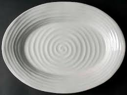 Sophie Conran Oval Platter Small