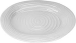 Load image into Gallery viewer, Sophie Conran Oval Serving Plate Large