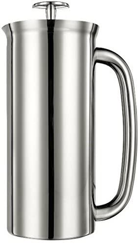 The Espro Press - Stainless Steel Double Wall French Press 32oz