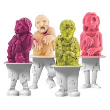 Tovolo Zombie Popsicle Molds