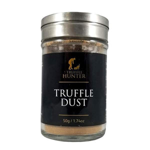 Truffle Hunter Truffle Dust 50g