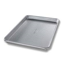USA Pan - Quarter Sheet Pan