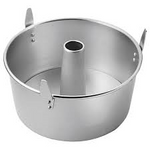 Load image into Gallery viewer, Wilton Angel Food Pan 10""