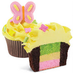 Load image into Gallery viewer, Wilton Cupcake Insert