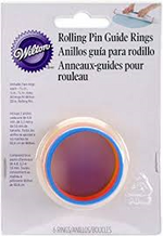 Load image into Gallery viewer, Wilton Rolling Pin Guide Rings