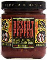 Load image into Gallery viewer, Desert Pepper Salsas & Dip