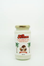 Kissan Coconut Oil