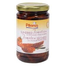 Pilaros Sundried Tomatoes 314mL