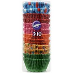 Load image into Gallery viewer, Wilton Baking Cups 300 cups per pack