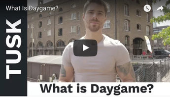 Intro - What is Daygame?