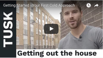 Getting Started - Your First Cold Approach (Daygame Tips)