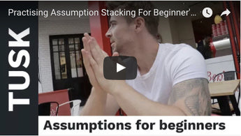 Practising Assumption Stacking For Beginner's Daygame (Infield Coaching)