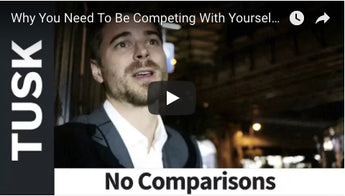 Why You Need To Be Competing With Yourself In Daygame (Daygame Tips)