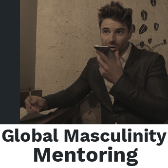 Masculinity Mentoring Daygame & Dating Remote Coaching Programme (10 weeks)