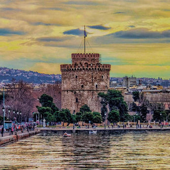 Thessalonika, Greece Daygame Bootcamp: Friday 31st March - Monday 2nd April