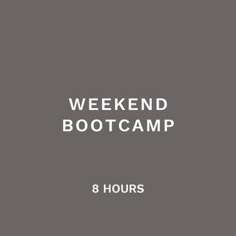 Day Game Weekend Bootcamp