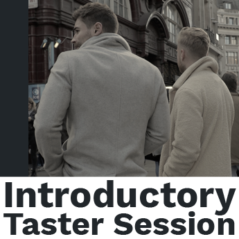 Introductory Taster Daygame/ Bargame Session (127 minutes)*