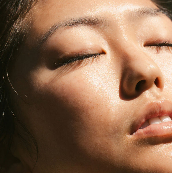 How To Deal With Dehydrated Skin