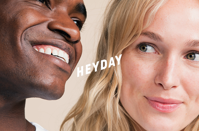 Heyday | Expert Skincare With a Human Touch | New York & Los