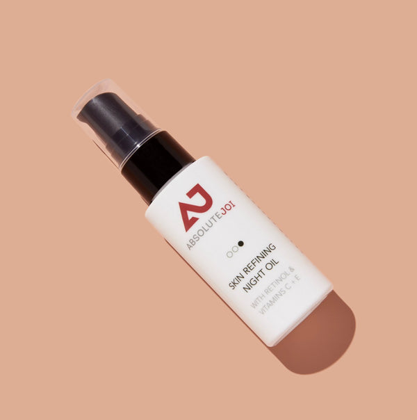 Skin Refining Night Oil With Retinol and Vitamins C+E