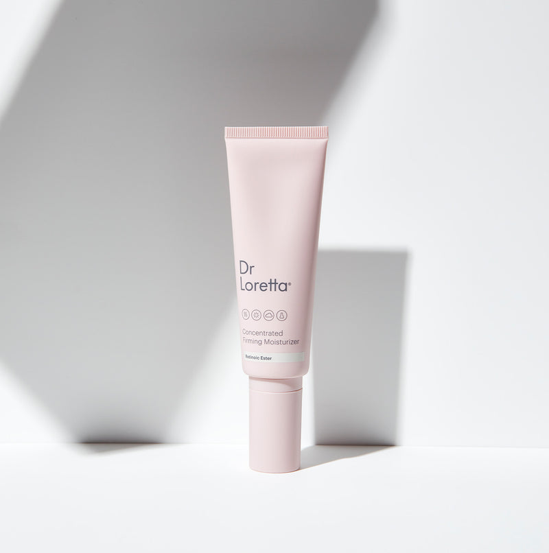 Concentrated Firming Moisturizer