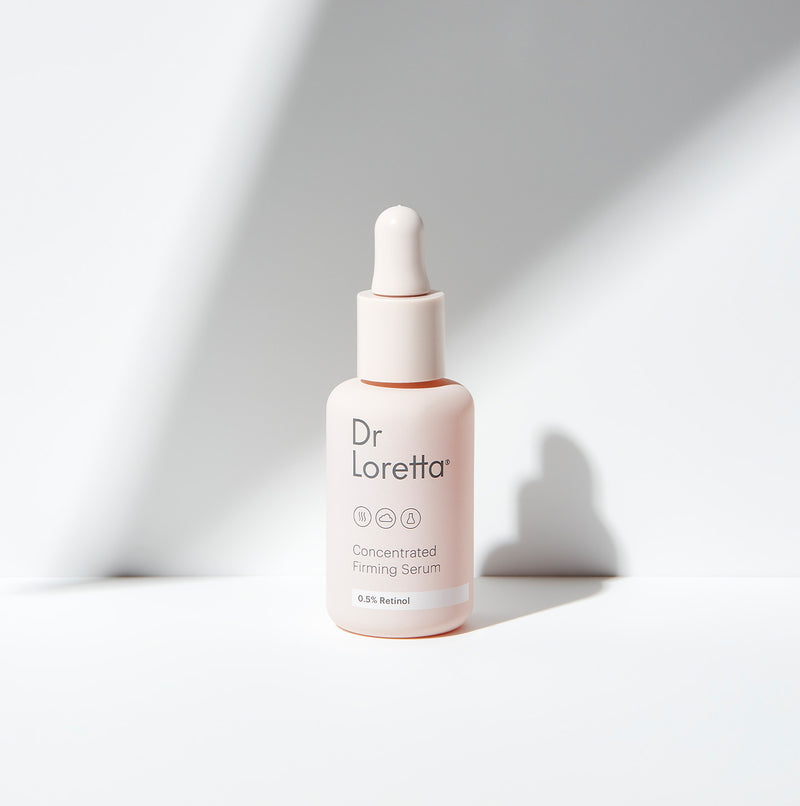 Concentrated Firming Serum