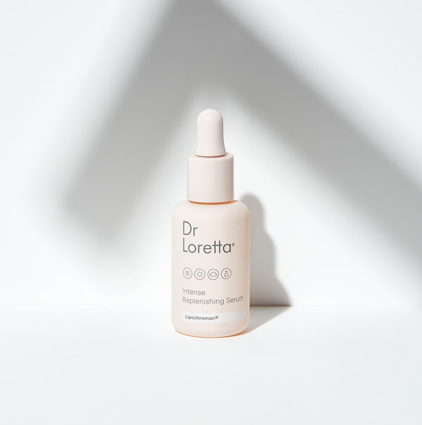 Intense Replenishing Serum