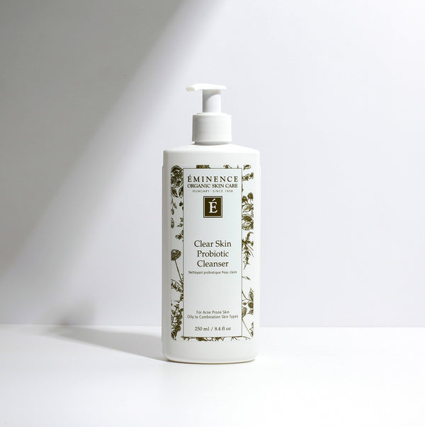 Clear Skin Probiotic Cleanser