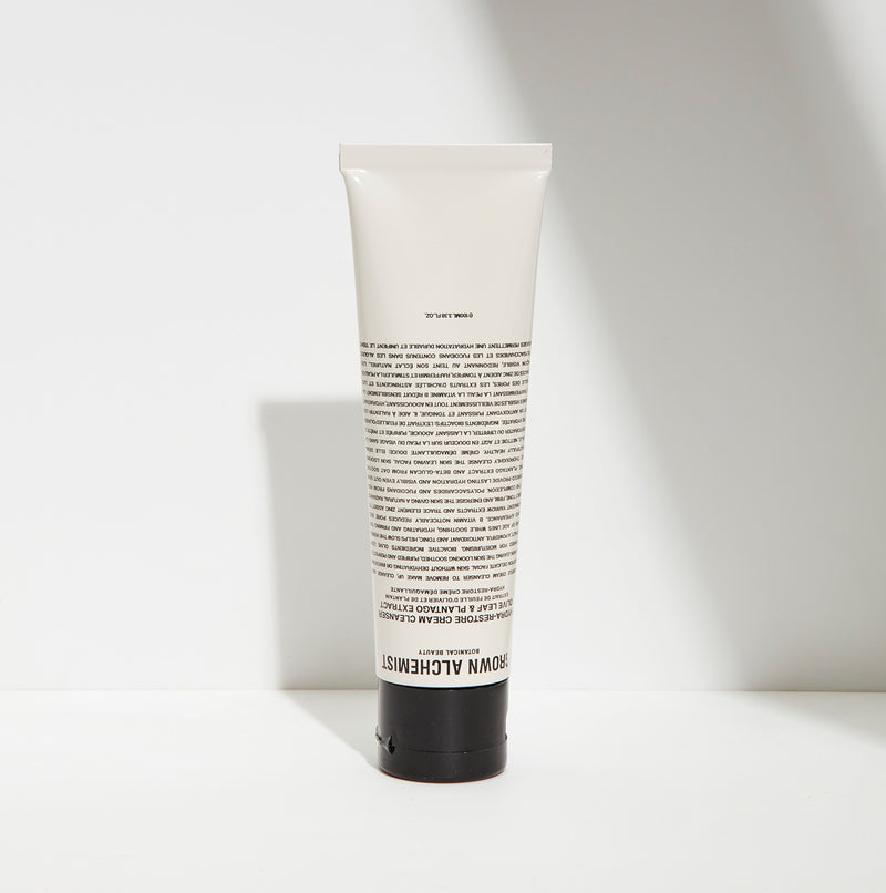 Hydra-Restore Cream Cleanser