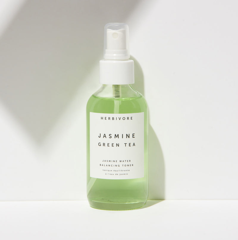 Jasmine Green Tea Oil Control Toner