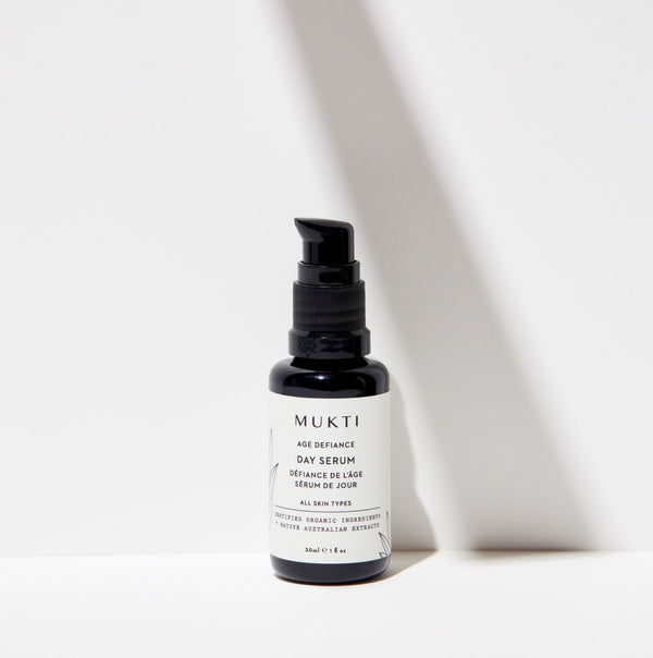 Age Defiance Day Serum