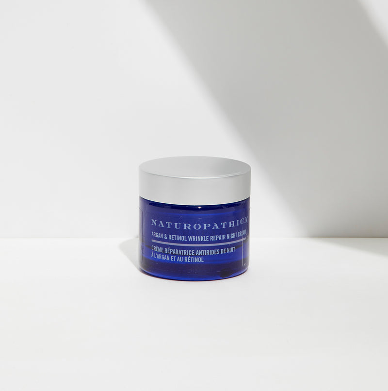 Argan & Retinol Wrinkle Repair Night Cream