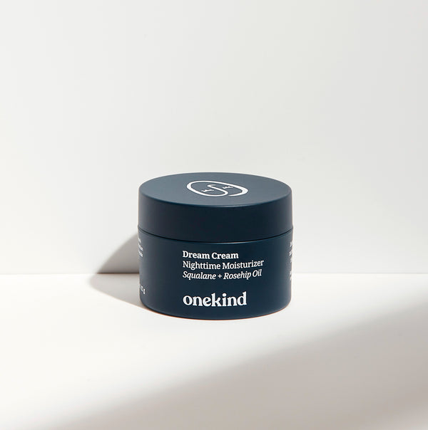 Dream Cream Nighttime Moisturizer
