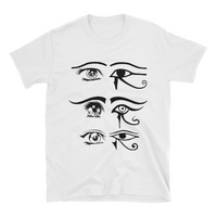 EYE OF HORUS ANIME TEE