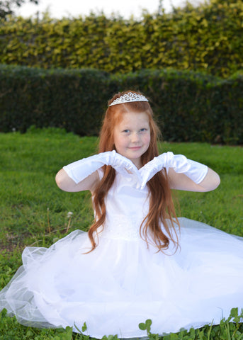 Baptism or First Communion Dresses
